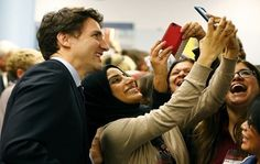 Trudeau da la bienvenida a Canadá a refugiados sirios - periodismo360rd periodismo360rd