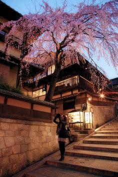 Higashiyama hanami by Scott Rudkin on Flickr.
