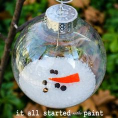 Make your holidays 8 diy glass ornaments the diy adventures make your holidays 8 diy glass ornaments the diy adventures upcycling recycling and do it yourself from around the world solutioingenieria Image collections