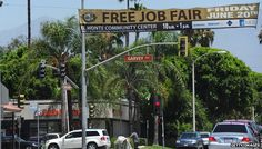 Job fair in United States. US economy grows by 4% as Fed cuts stimulus. The US economy grew at an annual rate of 4% during the April-to-June period, latest figures released by the US Department of Commerce have shown. The growth during the second quarter reverses the contraction seen earlier in the year. Following the report, the Federal Reserve said it would continue to ease back on its stimulus efforts. #USA #economy #FederalReserve #stimulus #commerce #jobs #business
