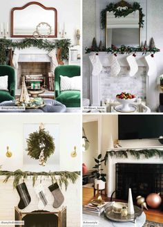 #ShowEmYourStyled Holiday Edition: How the EHD Universe Styled Their Homes