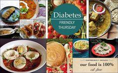 Methi and Paneer/Tofu in Zero Oil Curry - Diabetes Friendly Thursdays