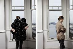 Iris van Herpen: Futura Couture