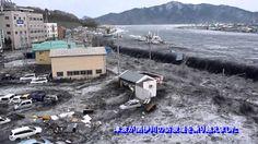 宮古の大津波(4)(2011-03-11 岩手県宮古市・市庁舎付近)