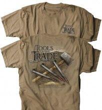 Tools - Classic Dust Tee Shirt
