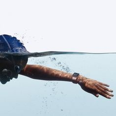 New waterproof Apple Watch Series 2 just launched