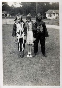 ... skeleton.
