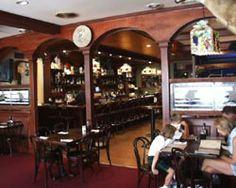Castlebay Irish Pub; Annapolis, MD.