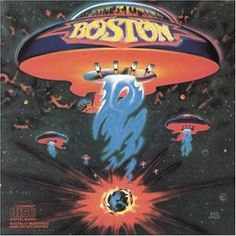 Rock and Roll Band - Boston