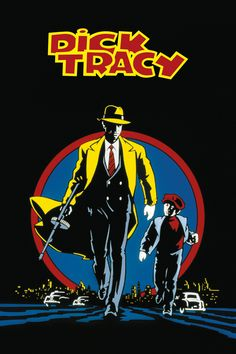 Watch Dick Tracy Full Movie Online