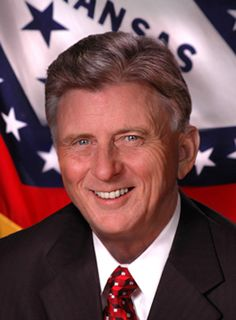 Arkansas - Governor Mike Beebe (D)
