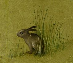 Detail from The Garden Of Earthly Delights, Hieronymus Bosch