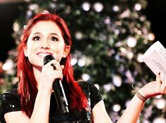 Ariana Grande images Ariana Grande 2011 wallpaper and background ...