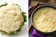 Bouquet of vegetables with parsnip muslin - Healthy Food Mom Vegan Dessert Recipes, Vegan Breakfast Recipes, Gourmet Recipes, Cooking Recipes, Healthy Recipes, Fast Food Franchise, Vegan Cinnamon Rolls, Dried Beans, Mushroom Recipes