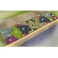 Northwest Garden Plan