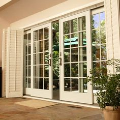 Exceptionnel French Patio Doors Exterior Pella Exterior French Patio Doors Home Design  Ideas On Best Exterior Exterior Storm Doors. Patio, Charming Exterior Patio  Doors ...