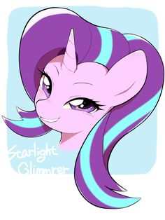 Starlight Glimmer has been growing on me lately  what do you think of her? Source: http://ift.tt/2o79DRu http://artworktee.com