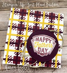 Add a New Post ‹ Stamping Bees — WordPress Masculine Cards, Happy Fathers Day, Google Images, Stampin Up, Bees, Wordpress, Plaid, Fit, Happy Valentines Day Dad