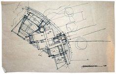 Alvaro Siza Galician Center For Contemporary Art