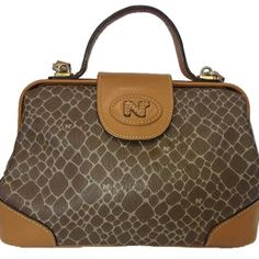 """""""Speedy Boston Doctor's  BG-#2294670"""" Gently used. Signs of wear with fading of hardware and mild markings on exterior. See photos. Nina Ricci Bags Satchels"""