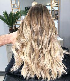 B A L A Y A G E Summer it's close and it's time to get blonder !! Hair by @konstantinos_hair at @samanthacusicklondon