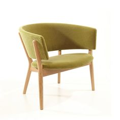 Nanna Ditzel Easy Chair 83