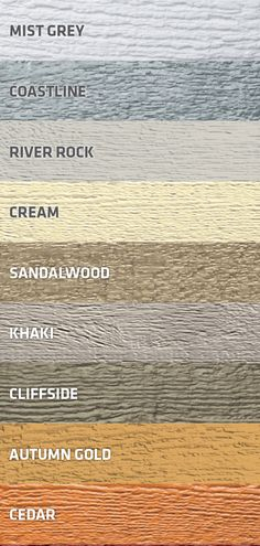 Didyouknow Lp Canexel Is Prefinished In 19 Colours By