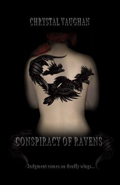 Solstice Publishing - Conspiracy of Ravens, $3.99 (http://solsticepublishing.com/conspiracy-of-ravens/)