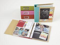 NEW Simple Stories Everyday SN@P! Set! - Scrapbook.com