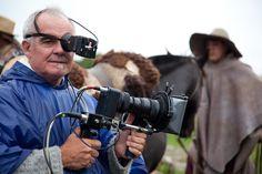 César Charlone (City of God, cinematographer).