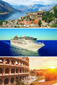 ✨ Unmissable Star Sailing✨ Central Mediterranean, 14 night sailing with P&O Cruises from only & up to free on-board credit* (T&Cs apply) Royal Cruise, P&o Cruises, Cruise Holidays, Holiday Deals, Corfu, Romantic Getaway, Dubrovnik, Florence, Venice