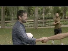 ▶ Day 3 - Geox Amphibiox: One Man For 7 Days In Nonstop Rain - YouTube