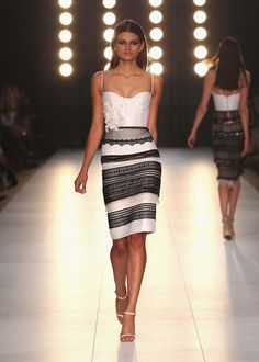 The Carla Dress.