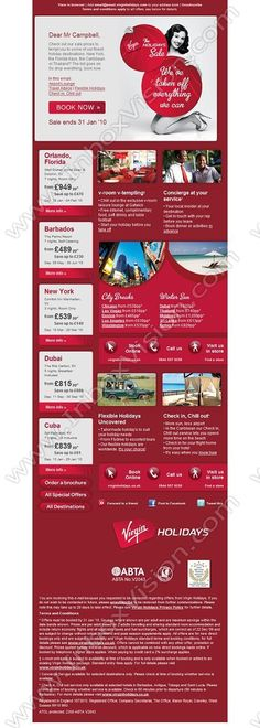 Company: First Choice Holidays Subject: Amazing Summer Sale - Save