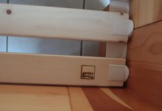 Lattenrost - Rollrost aus Zirbenholz