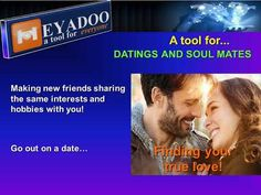 Heyadoo - A tool for everyone Make New Friends, For Everyone, Hobbies, Finding Yourself, Presentation, Commercial, Ads, Tools, Youtube