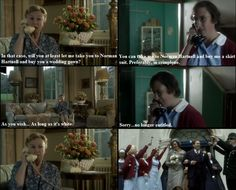 Good for you, Chummy!!! Wicked! Call the Midwife