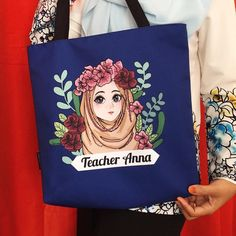 'FLOWER GIRL' Illustration by @pja.ayeob on Creative United. Get your own one of a kind personalized #totebag. DM artist to order. . Click link in bio @creativeunited.my to visit Creative United Malaysia's largest art marketplace. Follow us for daily dose of cool artworks by Malaysian indie artists and designers. Showcase and sell your works as products on Creative United without any cost. Join us! . #creativeunitedmy #creativeunited #madeinmalaysia #malaysiaart #lokalah #lokalart #viral…