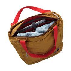 Patagonia Headway Tote 20L - Work & Travel Tote Bag