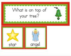 FREE Questions of the Day for Christmas and Hanukkah - perfect for attendance and graphing!