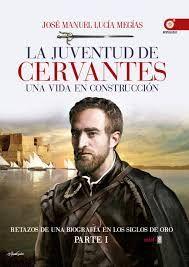 La biografía de Cervantes que propone José Manuel Lucía Megías ofrece una mirada totalmente nueva: partir del hombre Cervantes, situándolo en su época y, a partir de él, ir conociendo cómo se ha construido un personaje y un mito a lo largo de los siglos. http://www.edaf.net/es/libro.asp?producto=2242 http://rabel.jcyl.es/cgi-bin/abnetopac?SUBC=BPSO&ACC=DOSEARCH&xsqf99=1832186+