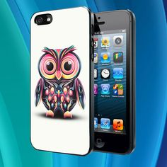 iphone 5 case - cute owl colorfull iphone  We supply brand new 100% original apple iphones factory unlock such as iphone 4S,5,5C and 5S also available in all model such as 16gb,32ggb and 64gb. for more details on how to buy our product contact... Electronicsvellar@gmail.com.