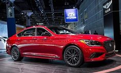 2018 Genesis G90 Release Date Price  car  Pinterest  Cars