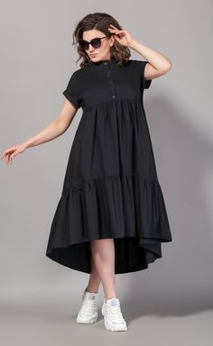 Stylish Dress Designs, Designs For Dresses, Stylish Dresses, Simple Dresses, Short Dresses, Casual Maxi Dresses, Casual Dresses For Women, Girls Fashion Clothes, Fashion Outfits