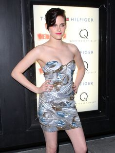 The Runaways premiere in NYC