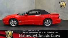 nice 2001 Pontiac Trans Am WS6 - For Sale View more at http://shipperscentral.com/wp/product/2001-pontiac-trans-am-ws6-for-sale-3/
