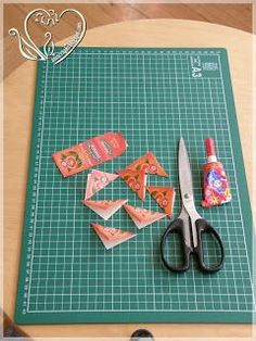 Kurs Tea Bag Folding - ArtPasje
