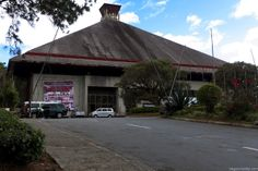 Baguio City Philippines Today: Baguio Convention Center, November 2013