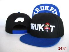new era hats jobs,nba hats for baby , Trukfit Snapback Hat (14)  US$6.9 - www.hats-malls.com