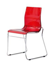 Red Chair! Domitalia's Gel-T